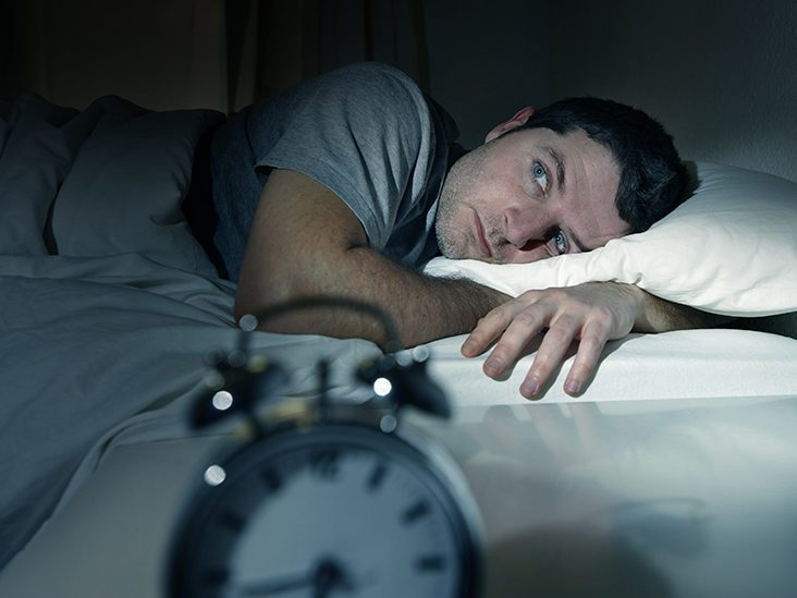 best food supplements for insomnia