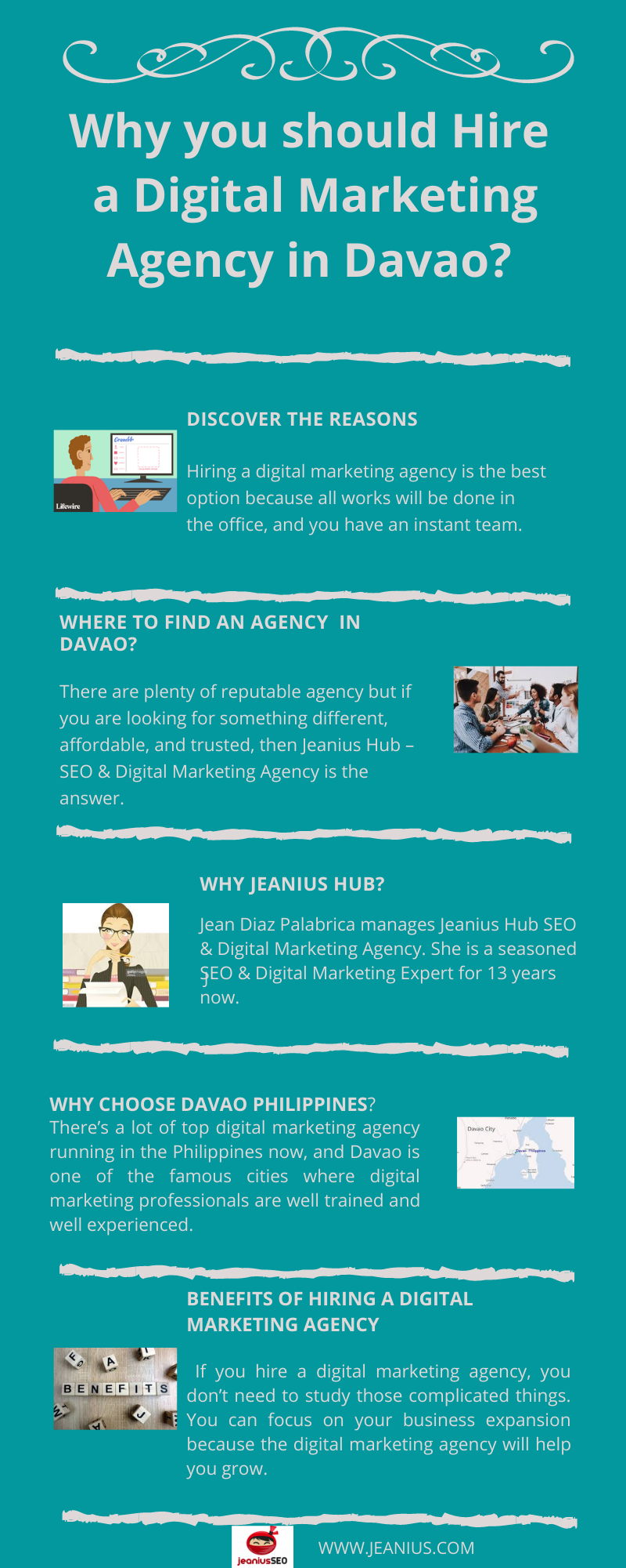 Why you hire a Digital Marketing Agency in Davao
