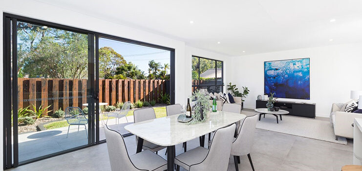 Expert Architects & Builders in Sutherland Shire