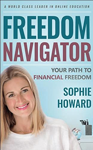 sophie howard book