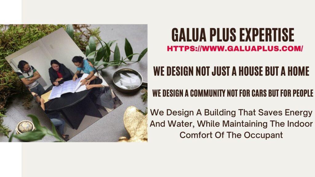 Galua plus Expertise