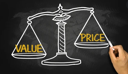 low-cost products with high-profit